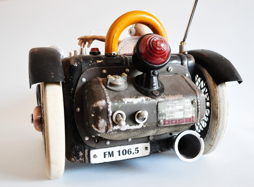 m-1 masina