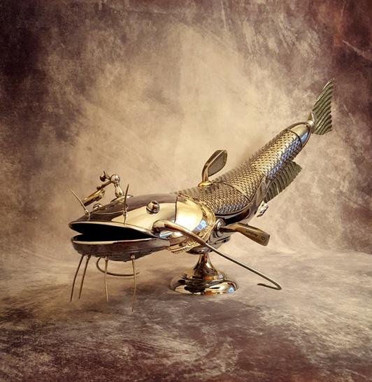 catfish metal